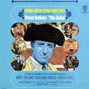 The bobo (original motion picture soundtrack) cover image