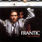 Frantic - original motion picture soundtrack cover image