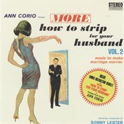 More how to strip for your husband cover image