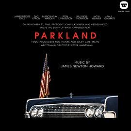 Cover image for Parkland