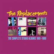 The Complete Studio Albums 1981-1990