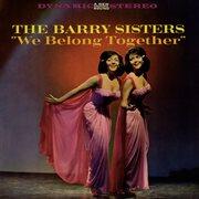 We belong together cover image