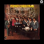 Funky christmas cover image