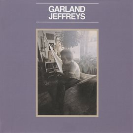 Cover image for Garland Jeffreys