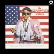 Steve Martin Brothers cover image
