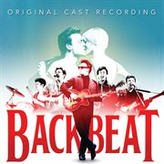Backbeat the musical cover image