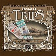 Road Trips Vol. 2 No. 4: 5/26/93 - 5/27/93 (cal Expo, Sacramento,ca)