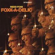 Foxx-a-delic cover image