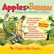 Apples and bananas cover image