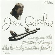 Singing the traditional songs of her kentucky mountain family cover image