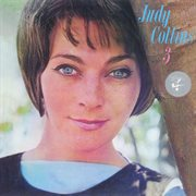 Judy collins #3 cover image