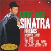 Christmas with sinatra and friends cover image
