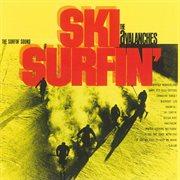 Ski surfin' cover image