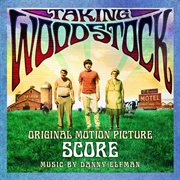 Taking Woodstock [original Motion Picture Score]