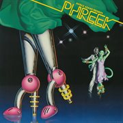Patrick adams presents phreek cover image