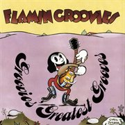 Groovies greatest grooves cover image