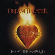 Live at the marquee cover image