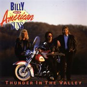 Thunder in the valley cover image