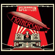 Mothership cover image