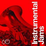 Atlantic 60th: instrumental jams cover image