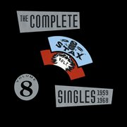 Stax/volt - the Complete Singles 1959-1968 - Volume 8