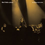 In Concert 2015 - 2016 [live]