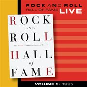 Rock and roll hall of fame volume 3: 1995 cover image