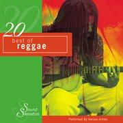 20 best of reggae cover image