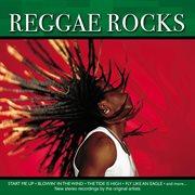 Reggae rocks cover image