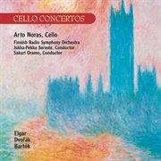 Elgar / Dvor̀k : Cello Concertos - Bart̤k : Rhapsody No.1