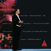 Johann Strauss in Berlin cover image
