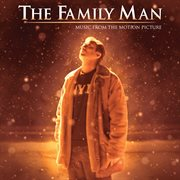 Family man - original soundtrack cover image