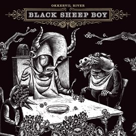 Black Sheep Boy Definitive Edition