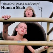Thunder hips and saddle bags cover image