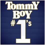 Tommy Boy #1's (progressive House)