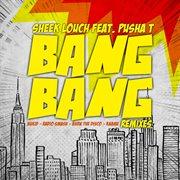Bang Bang [remixes]