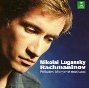 Rachmaninov : 6 Moments Musicaux Op.16