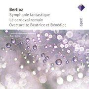 Berlioz : Symphonie Fantastique & Overtures