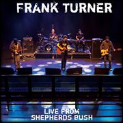 Live at shepherd's bush empire cover image