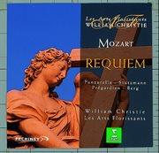Mozart: Requiem & Ave Verum Corpus