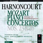 Mozart : Piano Concertos Nos 23 & 26