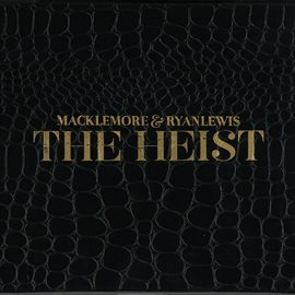 The Heist [Deluxe Edition]