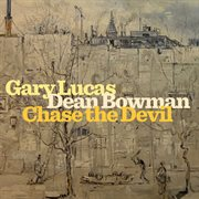 Chase the devil cover image