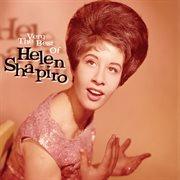 The very best of helen shapiro cover image