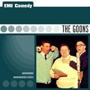 Emi comedy classics cover image