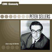 Emi comedy cover image