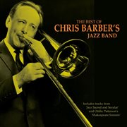 The best of chris barber cover image