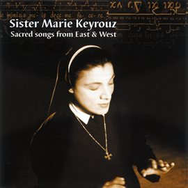 Cover image for Sacred Songs from East and West