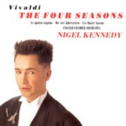 Vivaldi: the four seasons cover image