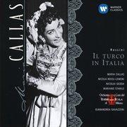 Rossini il turco in italia cover image